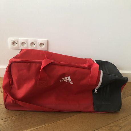 Duza torba sportowa Adidas
