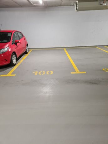 Do wynajęcia miejsce parkingowe Kamińskiego 1/Myśliborska 114