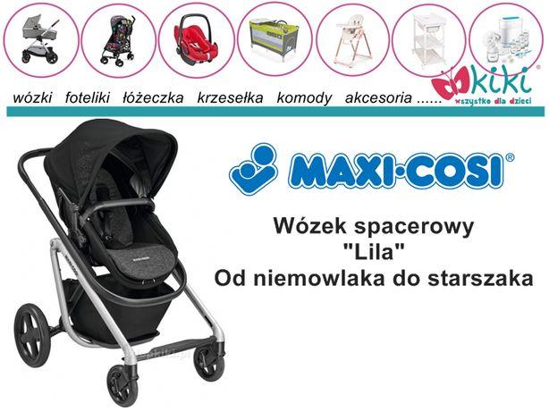 Wózek spacerowy dla dziecka Maxi-Cosi Lila
