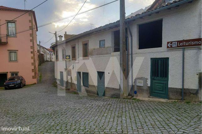 Prédio para venda em Sobral do Campo | Castelo Branco