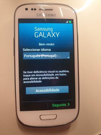 Samsung Galaxy mini 3
