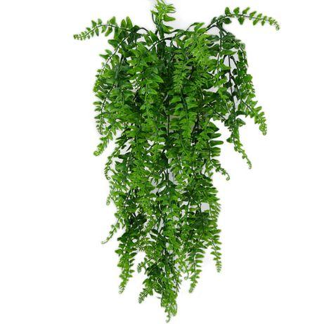 Planta para pendurar/decorar (Tenho 2 unidades NOVAS]