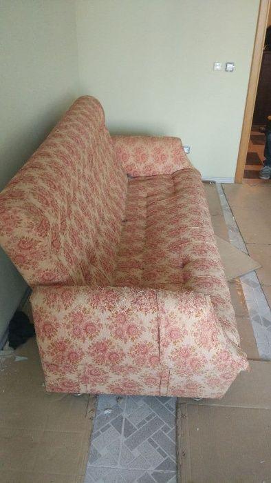 Продам диван б/у Одесса - изображение 1
