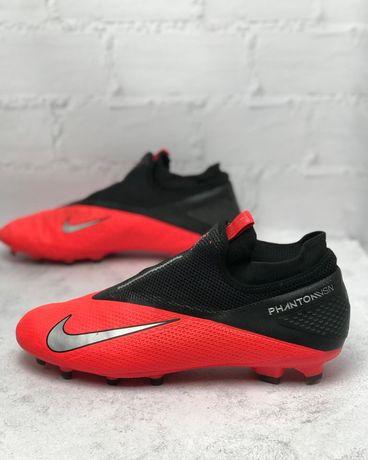 Футбольные бутсы Nike Phantom 45 размер