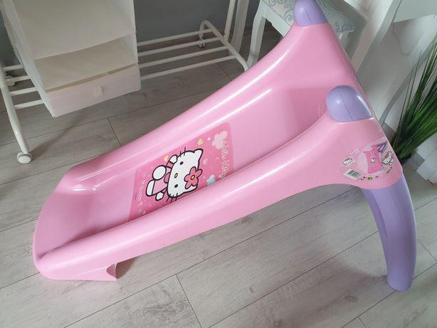 Smoby Zjeżdżalnia Hello Kitty