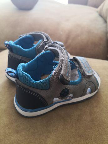 Buty dziecięce sandały cool club skórzane rozmiar 20