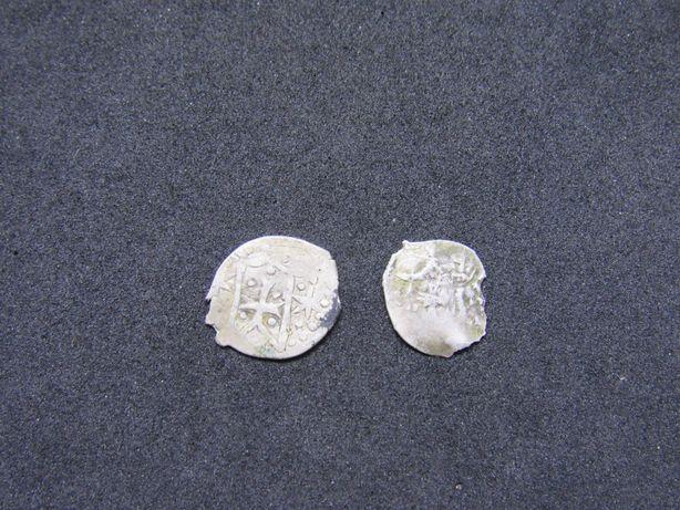 Монеты князя Володимира Ольгердовича (1362-1394 рр.)
