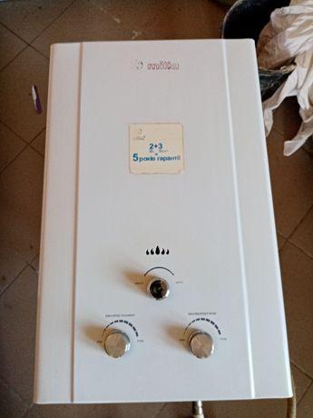 Газовая колонка Milla