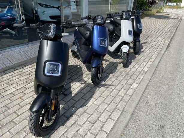 Scooter S4 Elétrica