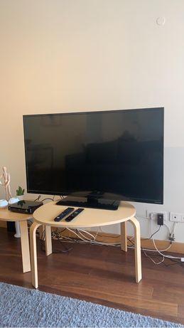 """Smart Tv led 55"""" 4k - westwood"""