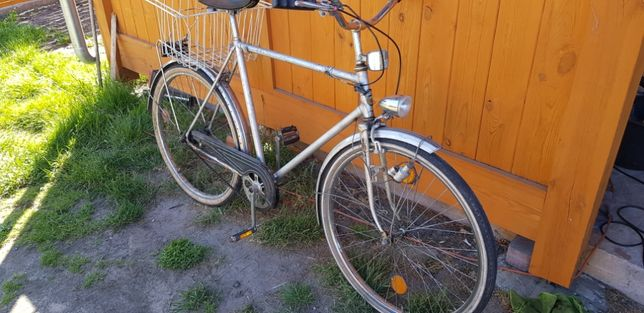 rowery stare klasyki
