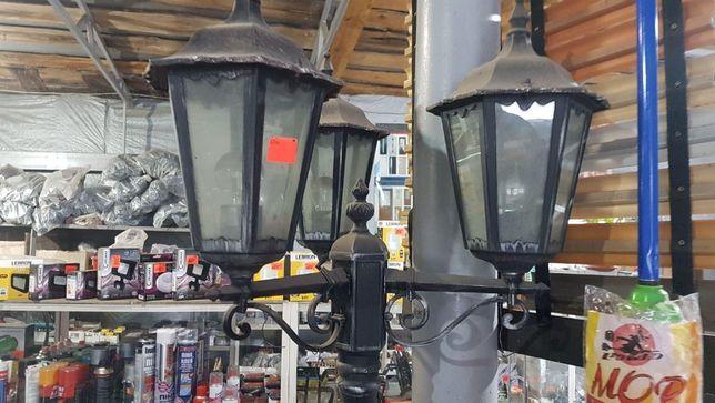 Продам уличный фонарь