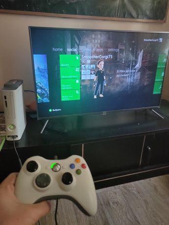 Xbox 360. Обменяю на видеокарту