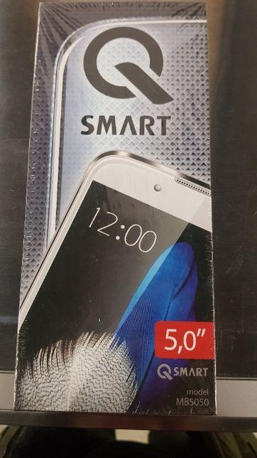 Smartfon Q-SMART MB5050 czarny sklep 24h Łódź