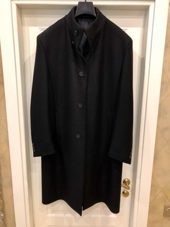 Мужское пальто Lagerfelo
