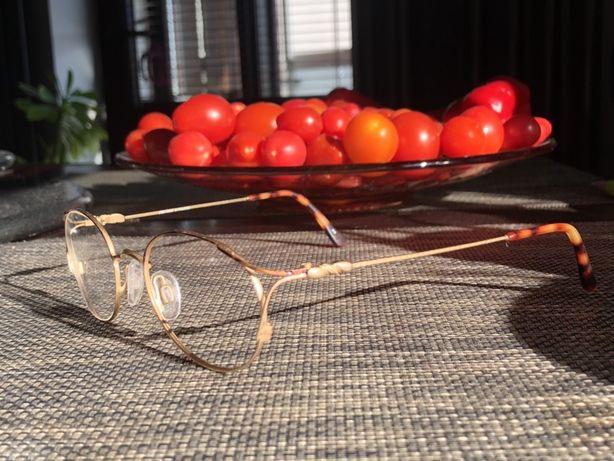 Okulary korekcyjne Adrienne VITTADINI oprawki ramki