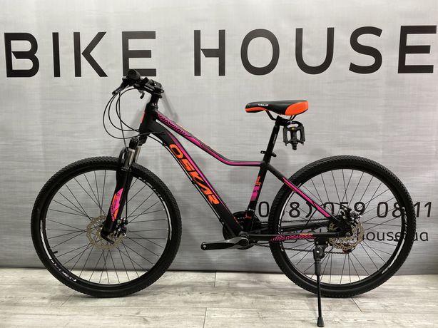 Алюмінієвий велосипед Oskar Lady New (Formula, Leon, Haro, Bulls)