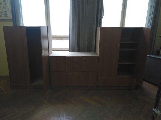 Мебель офисная - стенка