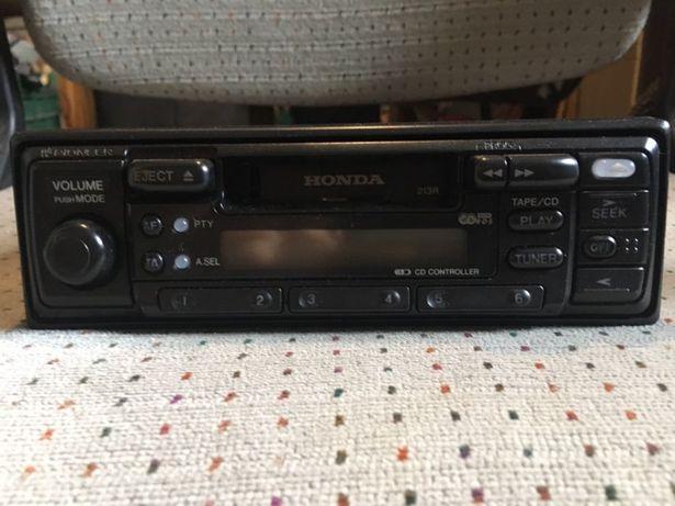 Radiomagnetofon Honda