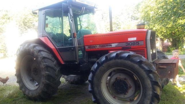 Sprzedam traktor MF 3085