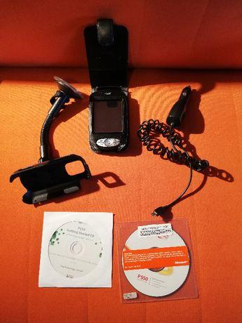 Nawigacja GPS Mio P550