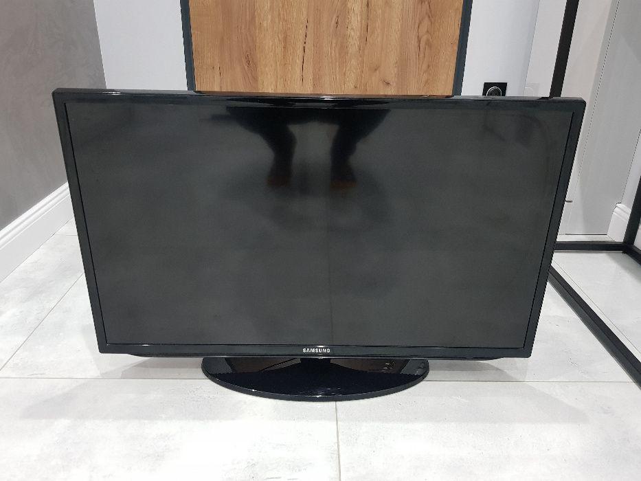 Telewizor Samsung 32'' LED TV z USB w 100% sprawny. Full HD Gdańsk - image 1
