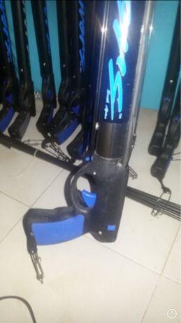 Armas de caça submarina