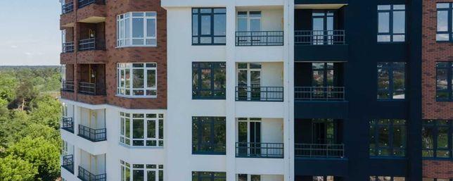 2к квартира при в'їзді в Ірпінь зі сторони Академмістечка