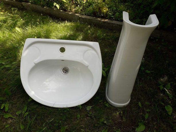 Zlew łazienkowy Cersanit