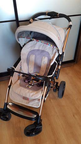 Детская коляска Baciuzzi b8.4w