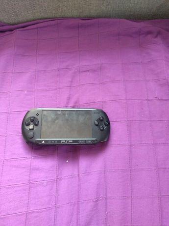 PSP+ gry