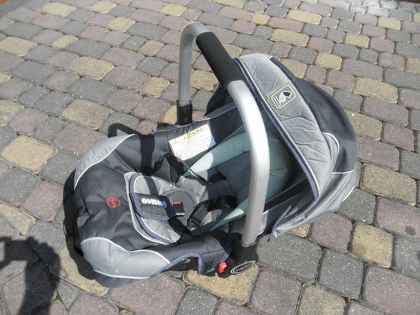 Nosidełko . Fotelik samochodowy CONECO . Fotel dla dziecka.