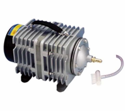Компрессор SunSun ACO - 007 90л/мин для аквариумов и водоемов
