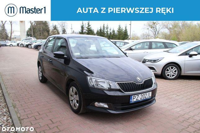 Škoda Fabia PZ202JL # Skoda Fabia 1.4 TDI Ambition FV Vat 23%