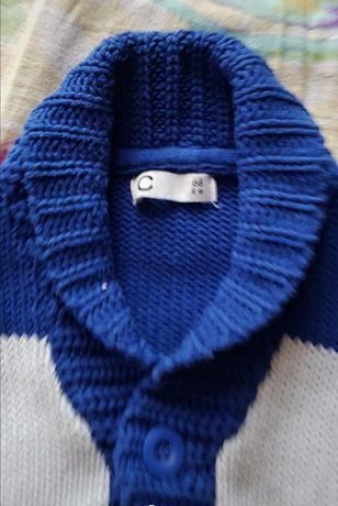 Sweterek chłopiecy Cubus 68
