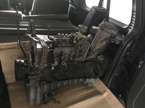 Motor Mercedes 190d 75cv sensor w201 peças nível óleo pressão válvula
