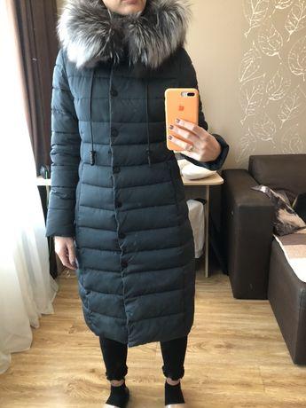 Зимняя куртка MEAJIATEER пуховик