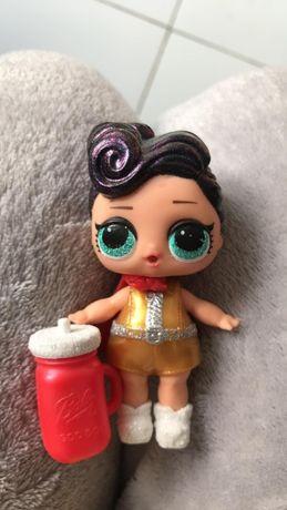 кукла Лол Королева из Глем Глиттер, редкая, оригинал LOL mga