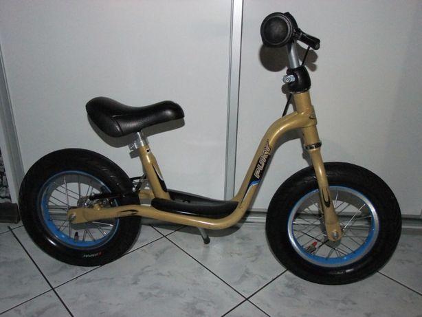 Rowerek biegowy Laufrad Puky