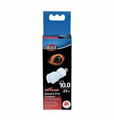 Trixie UV-B 10.0 23w лампа для террариума