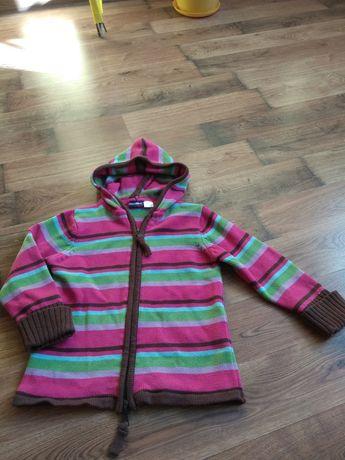 Sweterek dla dziewczynki lupilu