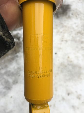 Амортизатор ВАЗ 2101-2107