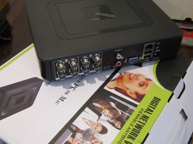 Регистратор видеонаблюдения DVR