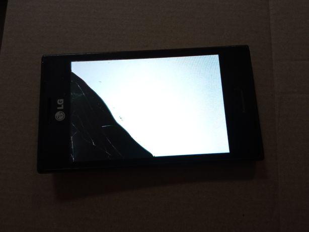 Lg E612 BL-44JN бит внутренний екран