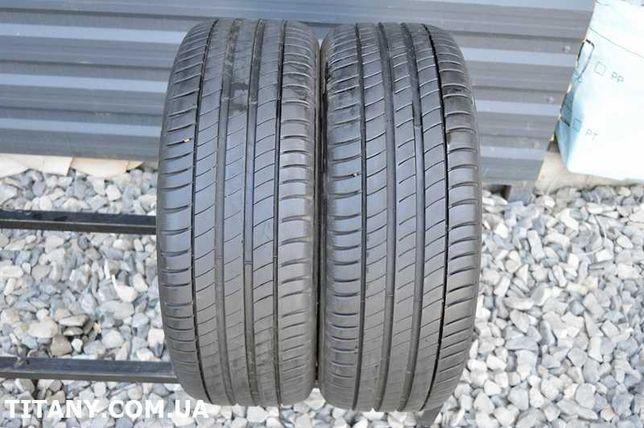 6мм 205\50\R17 Michelin Primacy 3 шини колеса гума резина літо