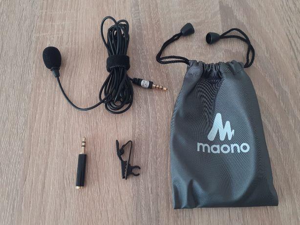 Maono AU-400 mikrofon krawatowy