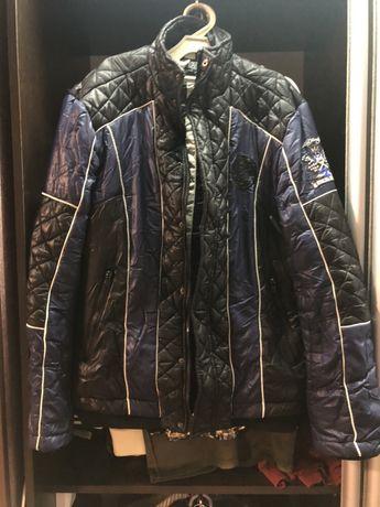 Куртка Ed Hardy (Оригинал из США)