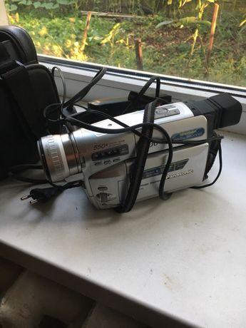 Відеокамера камера Panasonic