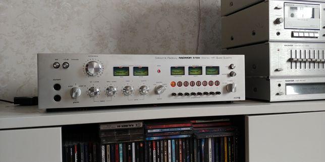 Radmor 5100 prototyp replika