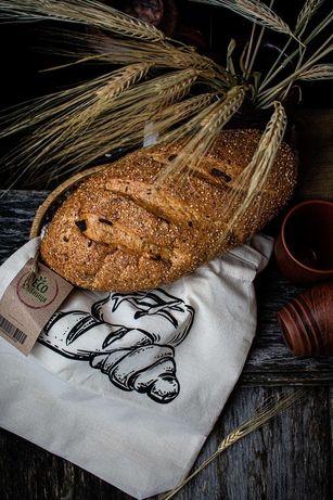 Хлебница, эко-хлебница, еко хлібниця, мешок для хлеба, Хлібниця